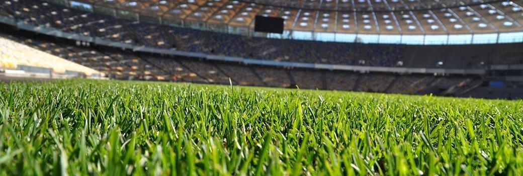 Césped artificial para Campos de Fútbol de calidad europea